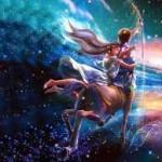 L'homme Sagittaire – Horoscope 2013