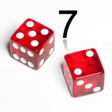 Numerologie 7 et 5