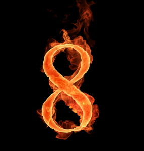 Numerologie 8