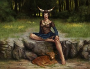 Horoscope femme Taureau