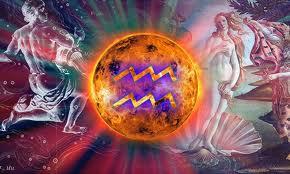 Horoscope travail Verseau