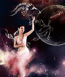 Horoscope femme Capricorne