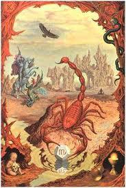 Decan Scorpion