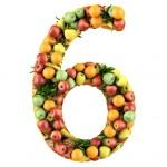 Numerologie 6