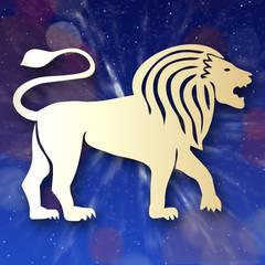 Horoscope amoureux Lion