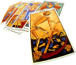 Introduction Tarot