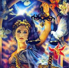 Horoscope travail Balance