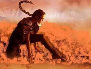 Horoscope travail Scorpion