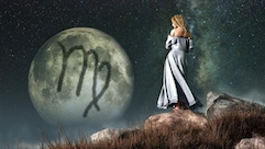 horoscope femme-vierge 2014