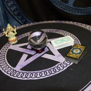 Symbolique planete Tarot